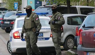 Potraga za bivšim policajcem Daliborom Bogdanovićem Boćom, sumnja se da je umešan u prošlonedeljnu pucnjavu