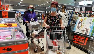 """""""BLIC"""" SAZNAJE: Kazna za nenošenje maske u zatvorenom prostoru iznosiće 5.000 RSD"""