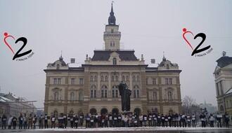 STOP VRŠNJAČKOM NASILJU: Protestni skup u nedelju na Trgu