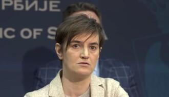 Premijerka uverena da će EU priznati sve vakcine koje se koriste u Srbiji