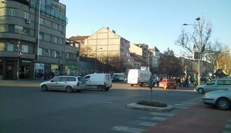 """Radovi """"Toplane"""" menjaju režim saobraćaja na još jednom delu Bulevara oslobođenja"""