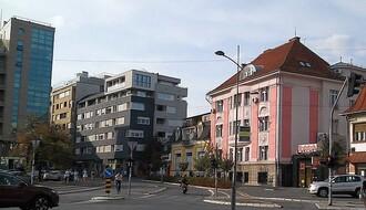 Dezinfekcija stambenih zgrada počela od centra, zahvatiće čitav grad