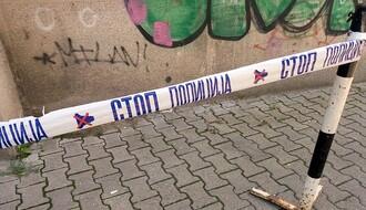 MUP: Uz pretnju nožem pokušao da opljačka 43-godišnjeg Novosađanina