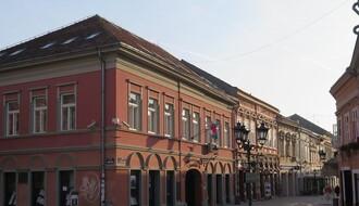 Dečje odeljenje Gradske biblioteke zatvoreno do 25. novembra