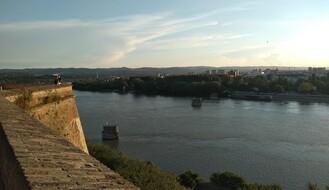 Vučević: Dve ponude za most koji će spajati Tvrđavu i Kej