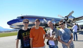 Novi pohod na Red Bul Flugtag: Novosađani ovog leta lete