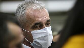 Dr Bojat: Epidemijska situacija u Novom Sadu je u blagom pogoršanju