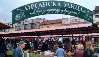 Licitacija za tezge na pijacama i prostore za prodaju jelki