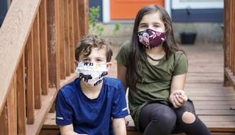 U Novom Sadu dnevno 35 dece pozitivno na korona virus