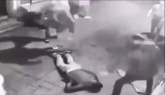 Produžen pritvor trojici Šiđana koji su optuženi za pokušaj ubistva u Laze Telečkog