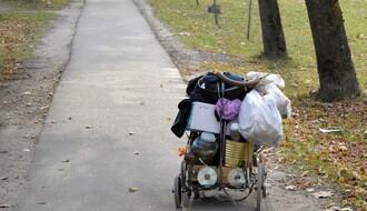 NS: Dvanaestogodišnjaci namerno zapalili beskućnike, jedan preminuo