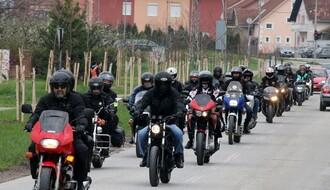 """""""Moto-zeke"""" u uskršnjoj akciji (FOTO)"""