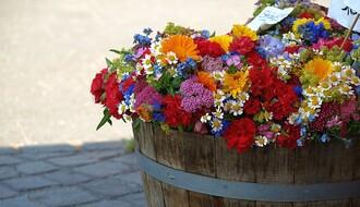 """Četvrta prolećna """"Cvetna pijaca"""" u petak i subotu ispred Spensa"""