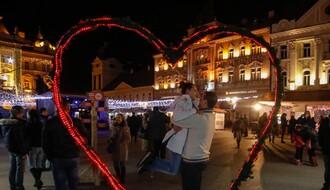"FOTO: Nakon uspešnog otvaranja nastavlja se program na ""Festivalu ljubavi"""