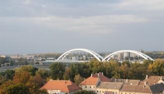 Otvoren arhitektonski konkurs za idejno rešenje mosta na ušću Kanala DTD u Dunav