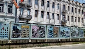 Maturski panoi od 10. maja u centru grada, broj mesta ograničen na 60