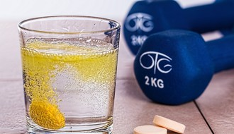 Crno tržište: Lažni proteini i vitamini na internetu
