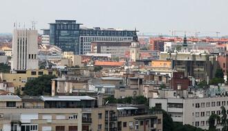 Cene nekretnina u avgustu stagnirale, ali u jednom delu Novog Sada ipak nastavile da rastu