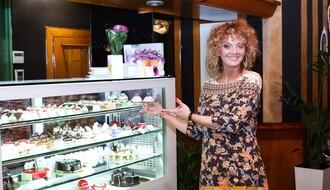 "POSLASTIČARNICA ""OKI'S CAFÉ"": Mesto gde su kolači slatka umetnička dela (FOTO)"