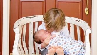Godišnja doba utiču na bebin karakter