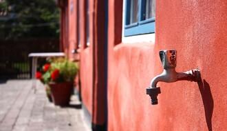 HAVARIJA: Deo Veternika ostao bez vode