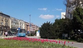 """GSP: """"Korzo"""" menja trase više autobuskih linija od četvrtka"""