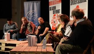 """Feralovci"" u Novom Sadu: Smehom protiv represivnih režima"