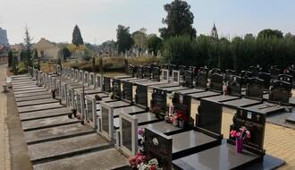 Raspored sahrana i ispraćaja za ponedeljak, 14. decembar
