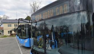 Radovi na Beogradskoj kapiji menjaju trase autobusa