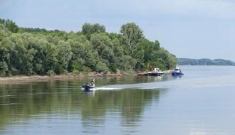 Mladić iz Šapca nestao u Dunavu kod Novog Sada