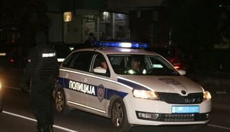 MUP: Zbog kršenja policijskog časa uhapšeno četvoro Novosađana, pljuštale i krivične prijave