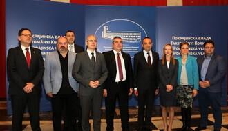 Novi Sad i još sedam gradova Vojvodine zajedno ka međunarodnoj promociji regije (FOTO)