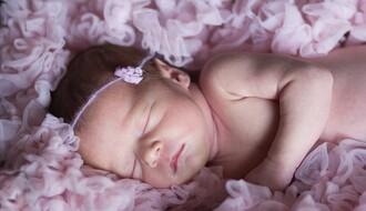 Radosne vesti iz Betanije: Tokom vikenda rođene 34 bebe