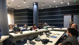 U Skupštini Grada održan sastanak sa predstavnicima udruženja za zaštitu životinja