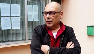 Zoran Gajić, GKP: Nasilje vlasti je zaštićeno nečinjenjem institucija i mi se zato osećamo tako loše