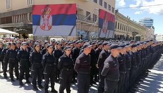 Policijska uprava u Novom Sadu raspisala konkurs za upis 50 novih polaznika COPO
