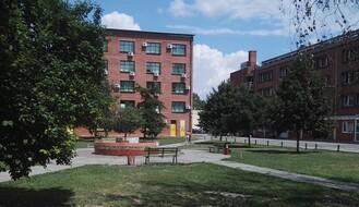 Ispražnjeni studentski domovi i zatvorene menze