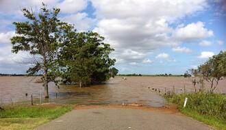 Ponovo prete poplave: Vanredna odbrana na brani kod Vršca