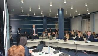 """Novosadska """"Sigurna ženska kuća"""" obeležila deset godina rada (FOTO)"""