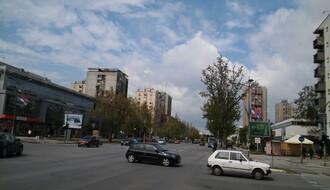 Kreće rekonstrukcija parking mesta duž Bulevara oslobođenja