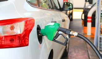 Blokada puteva u Novom Sadu i drugim gradovima u Srbiji zbog poskupljenja goriva