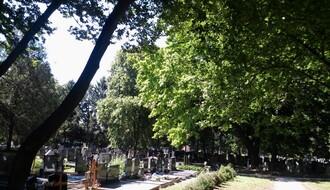 Raspored sahrana i ispraćaja za sredu, 4. septembar