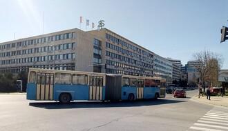 Autobusi GSP voze samo do 20 časova, obezbeđeni kasniji polasci za zaposlene u industrijskim zonama