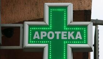 Preporuka Grada pojedinim apotekama u Novom Sadu