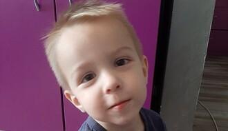 """""""HUMANITARNI PONEDELJAK"""": Pomoć potrebna dvoipogodišnjem Stefanu koji boluje od retke bolesti mozga"""