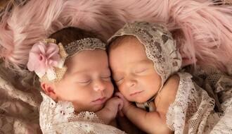 Radosne vesti iz Betanije: Tokom vikenda rođene 32 bebe, među njima i dva para bliznakinja