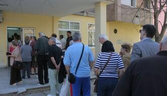 Dobra izlaznost u Vojvodini, u Temerinu zabeležen slučaj kupovine glasova