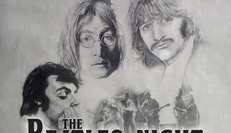 """The Beatles night"" u subotu u ""Krivoj Marti"""