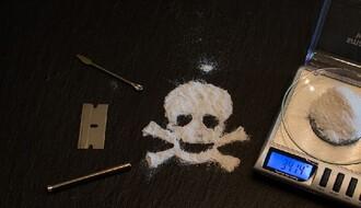 Neovlašćena proizvodnja, prodaja i držanje narkotika