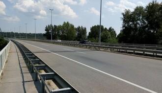Policija sprečila pokušaj samoubistva na Mostu slobode